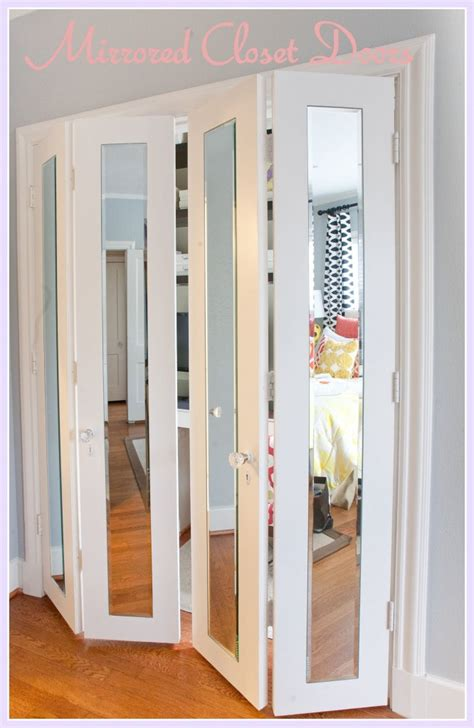 closet doors with mirrors wardrobe closet wardrobe closet with mirrored doors