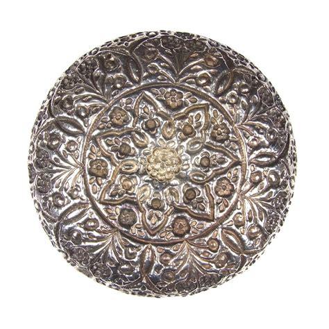 ottoman hammam an ottoman silver hamam bowl late 19th century