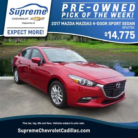 Supreme Chevrolet Cadillac Of Plaquemine by Supreme Chevrolet Cadillac Of Plaquemine Home