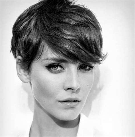 pixie haircuts for triangular faces 10 best pixie haircuts 2016 images on pinterest pixie