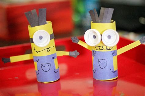 toilet paper crafts for unique toilet paper roll crafts that you should own