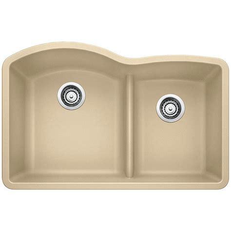 composite undermount kitchen sinks blanco undermount granite composite 32 in 0