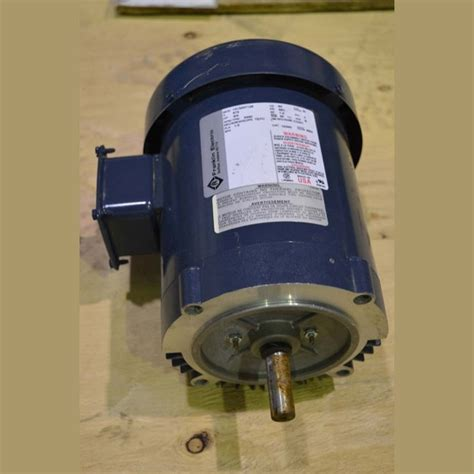 Electric Motor Wholesale by Franklin Electric Motor Wholesale Supplier Used 3 4 Hp
