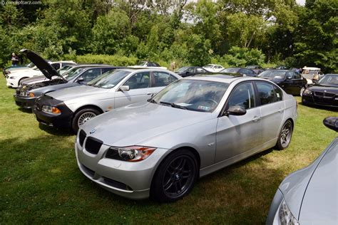 328xi Bmw by Auction Results And Data For 2007 Bmw 328xi Conceptcarz