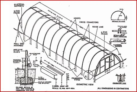greenhouse designs floor plans design and maintenance of green house lesson 9 methods of