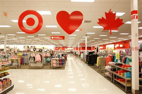 stores canada arrogance blamed in target canada flop set to cost