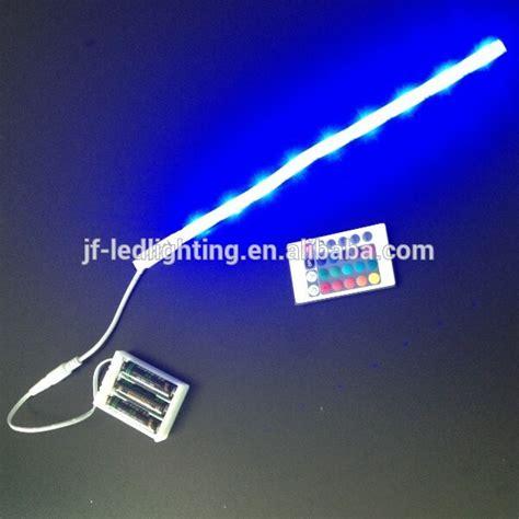 lights led battery 2015 new led light rgb led battery china supplier