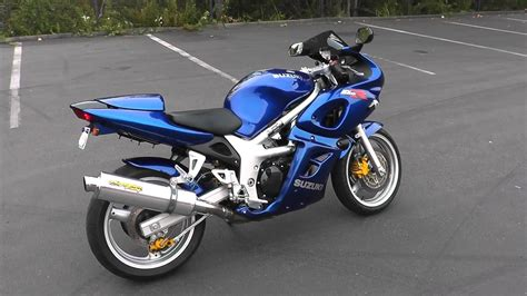 2001 Suzuki Sv650s by 2002 Suzuki Sv650 Image 22