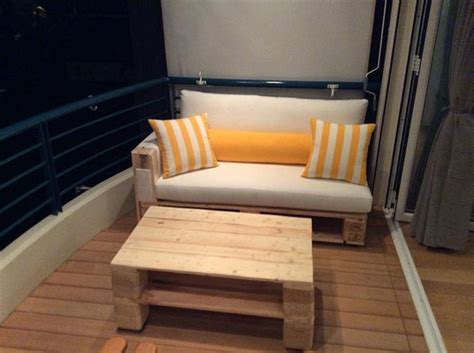 sofa table made from pallets pallets made sofa with coffee table pallet ideas