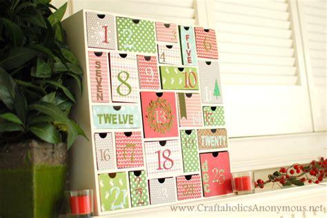 advent calendar craft for advent calendar countdown craft idea