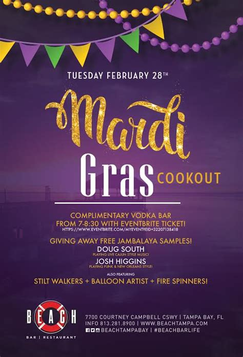 where to buy mardi gras where to find mardi gras and tuesday in ta bay