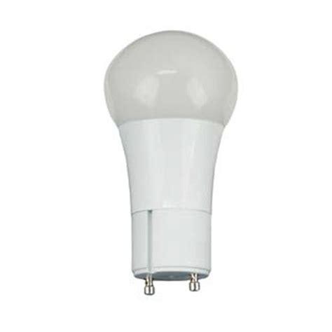 gu24 led light bulb tcp led10a19gudod27k 10w elite 2700k gu24 omni