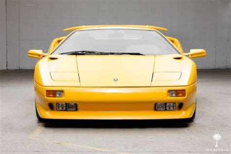 how petrol cars work 1992 lamborghini diablo parking system 1992 lamborghini diablo 20 028 miles cvx racing mufflers marmite ansa tips for sale