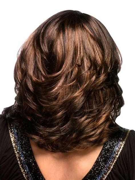 shoulder length lots of layers hair styles 20 best ideas about medium layered hairstyles on