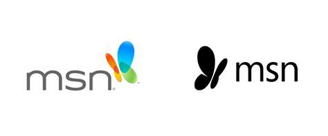 www msn brand new new logo for msn