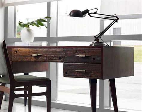 home office wood desk writing desk designs to individualize your working space