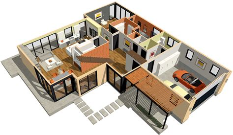 architectural design floor plans home designer architectural