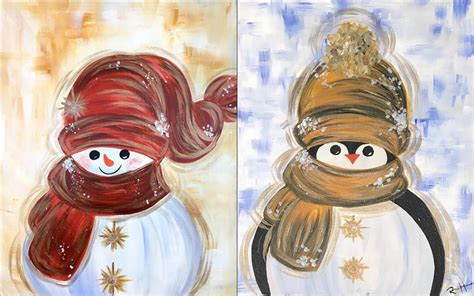 paint with a twist nj couples painting shake your flakes friday november 24