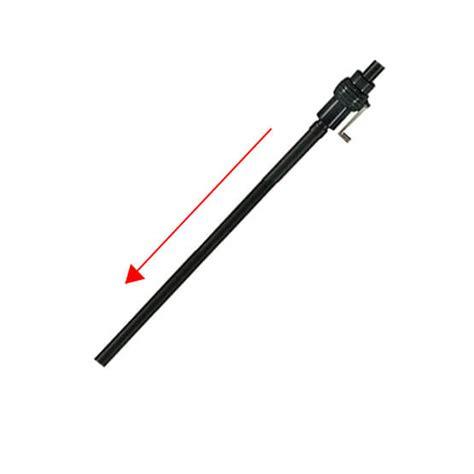 replacement bottom pole for patio umbrella treasure garden aluminum auto tilt umbrella replacement