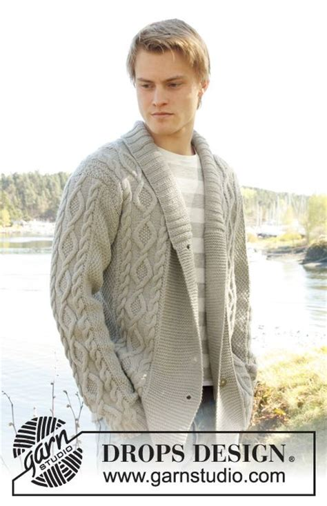 free knitting patterns for mens cardigan sweaters 17 best images about knitting patterns on