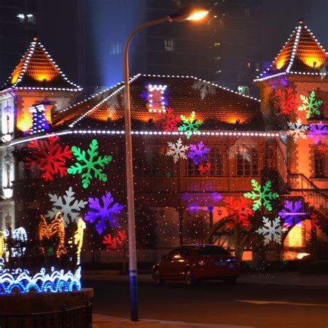 projecteur de noel exterieur 383 decoration noel exterieur projecteur laser d 233 coration de