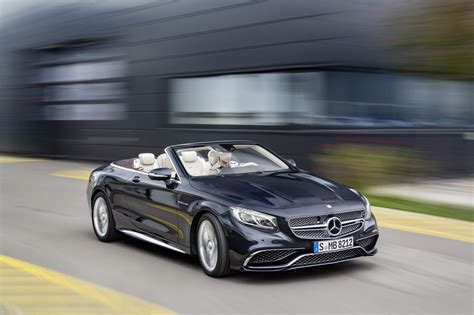 Mercedes Amg S65 by New Mercedes S65 Amg Convertible Beautiful V12 Beast