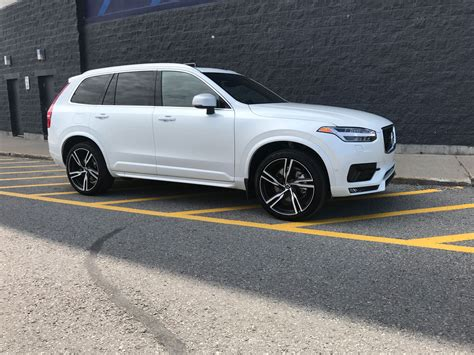 04 Volvo Xc 90 by 2017 Volvo Xc90 R Design Knows No Bounds