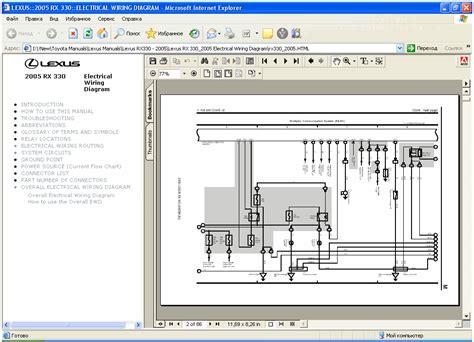 service manual auto body repair training 2010 lexus is f regenerative braking fiberglass lexus rx 330 2005