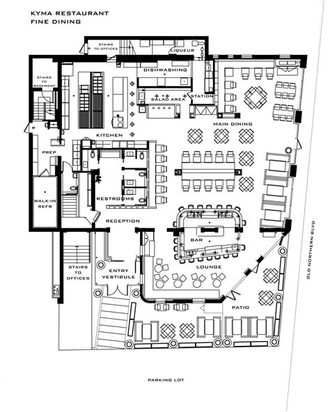 floor plans for a restaurant restaurant floor plan layout studio design gallery