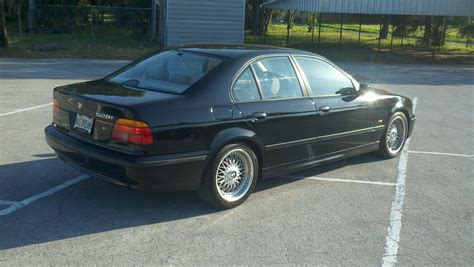 2000 Bmw 528i by Bmw 5 Series 528i 2000 Auto Images And Specification