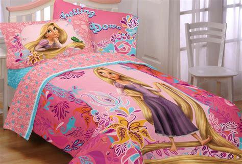 rapunzel bedding disney tangled bedding set 5pc rapunzel comforter sheets