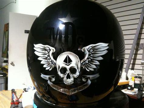 spray paint motorcycle helmet island chrome custom chrome paint new york las