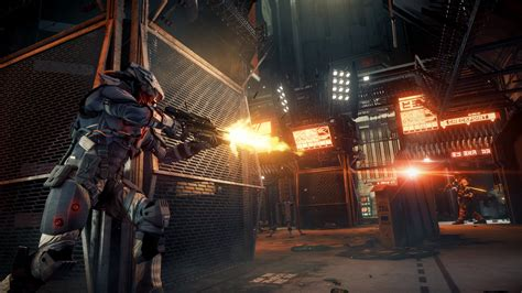 free multiplayer killzone shadow fall gets two free multiplayer maps as