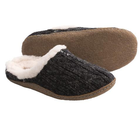 knit slippers sorel nakiska slide knit slippers for 6878x