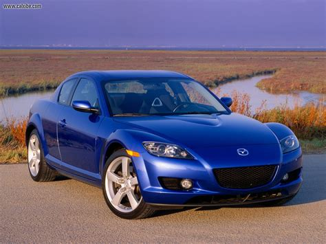 2004 Mazda Rx8 Motor by Cars 2004 Mazda Rx8 Picture Nr 18422