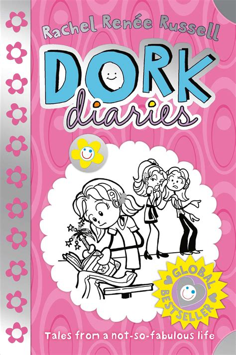 Dork Diaries Book By Renee Official