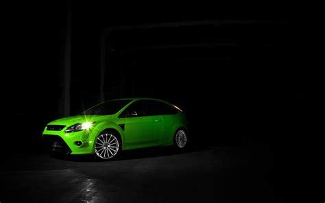 Car Wallpaper Green by Green Car Hd Wallpaper 2560x1600 17022