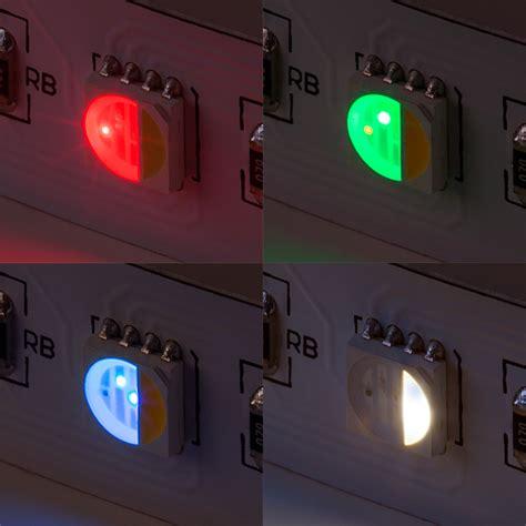 24v led lights rgbw led lights 24v led light w white and