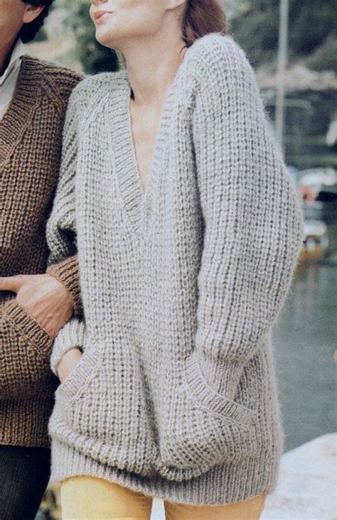 knit sweater patterns 25 best ideas about sweater knitting patterns on