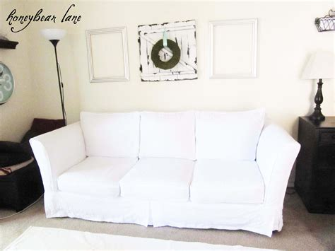 how to sew a sofa slipcover how to make a sofa slipcover sofa bed slipcover using easy
