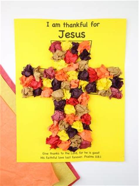 religious thanksgiving crafts for thanksgiving craft thankful for jesus egglo entertainment