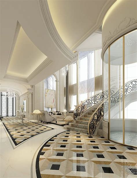 luxury interior homes 646 best images about marble floor design on
