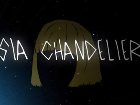 cia chandelier sia s chandelier hear a snippet of soaring new