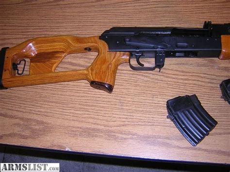wum for sale armslist for sale ak 47 wum 1 mint condition like new
