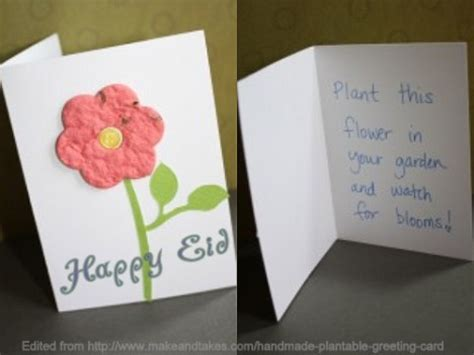 simple eid cards to make craftionary