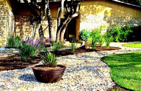 front yard rock garden top 25 best front yard rock garden designs gallery for