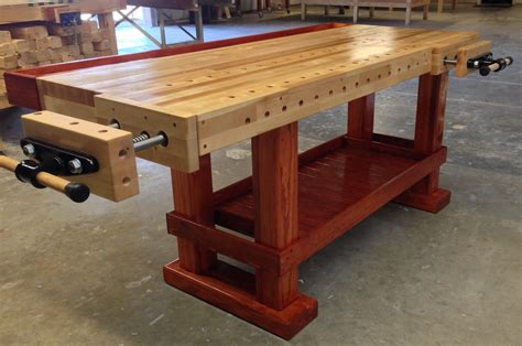 build woodworking bench workbench woodworking woodworking bench made in usa