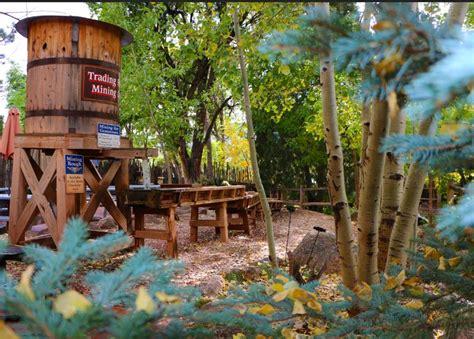 Garden Of The Gods Trading Post Garden Of The Gods Trading Post