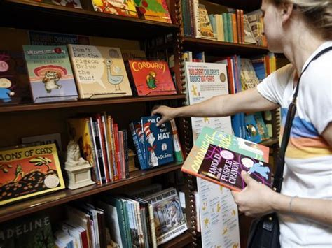 bestselling picture books what 20 years of best sellers say about what we read
