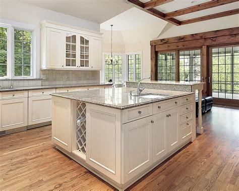 granite kitchen island ideas 77 custom kitchen island ideas beautiful designs